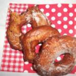 American Donuts  American Donuts Appetizer
