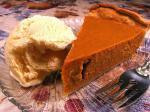 American Pumpkin Piesimply the Best Dessert