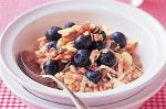 Swiss Bircher Muesli Recipe 7 Dessert
