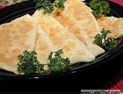 Armenian Cheese Pie Other