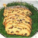 Portuguese Easter Bread 6 Appetizer