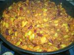 Australian Calico Beans 25 Dinner