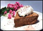 Irish Irish Cream Chocolate Mousse Pie Dessert