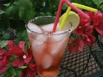 American Cheesecake Factorys J W Pink Lemonade Appetizer