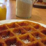 Australian My Waffles at Easy Pumpkin or to the Potimarron Appetizer
