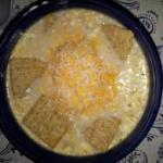 Canadian Cream Cheese Potato Soup inspired by Panera s Soup