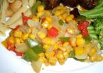 Chinese Corn With a Kick 2 Appetizer