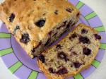American Kellys Blueberry Banana Bread Appetizer