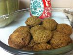 American Cinnamon Sugar Coffee Cake Cookies Dessert