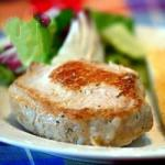American Stuffed Pork Chops Iii Recipe Dinner