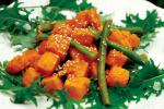 American Sweet Potato and Green Bean Salad Recipe Breakfast