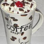 Canadian Black Forest Coffee 1 Drink