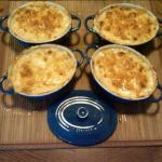 Chopperdans Famous Macaroni and Cheese recipe