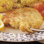 American Seasoned Crab Cakes Appetizer