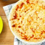 Mexican White Pizza Dip 3 Dinner
