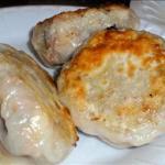 Canadian Diabetic Meat-filled Dumplings Drink