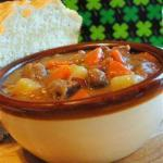 Irish The True Irish Stew irish Stew Appetizer