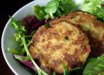 American Sassys Crab Cakes Appetizer
