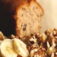 American Banana Nut Loaf Other
