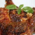 Indian Indian Chicken 4 Dinner