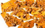 American Salty Hazelnut Brittle Recipe Dessert