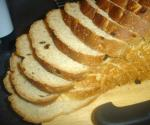 American Oatmeal  Raisin Bread abm Appetizer