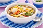 Chinese Chinese Chicken Noodle Soup Recipe 1 Appetizer