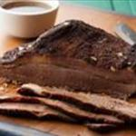 Canadian Texas Oven-roasted Beef Brisket BBQ Grill