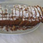 Danish Apple Cinnamon Cake 2 Dessert