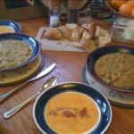 Canadian Red Lentil and Aubergine Curry Points Alcohol