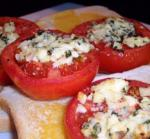 Danish Broiled Tomatoes 8 Appetizer