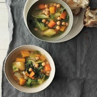 Irish Hearty Winter-vegetable Soup Soup