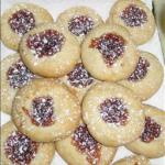 Mrs Fields Russian Tea Cakes recipe