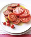 Canadian Perfect Tomato Salad Appetizer