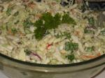American Top Secret Recipes Version of Houstons Cole Slaw by Todd Wilbur Appetizer