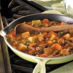 Canadian Stew for Two Appetizer