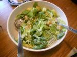 American Old Spaghetti Factory Creamy Pesto Dressing Recipe Dinner