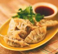 Chinese Chinese Dumplings Appetizer