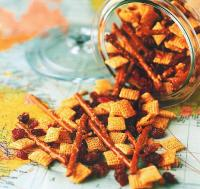 American Heart- Healthytrail Mix Other