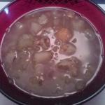 Canadian Simple Veggie Soup Soup