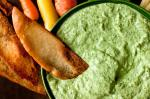 Australian Greek Goddess Dip Recipe Appetizer