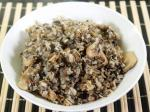 American Crock Pot Wild Rice Pilaf Dinner