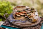 Highland Muffaletta  recipe