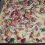 Australian Ham and Broccoli Casserole 5 Soup