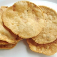 Indian Rice Chips Other
