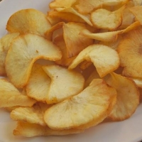 Canadian Tapioca Chips Other