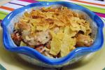 French Baked Chicken Salad 3 Dinner