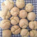 Brazilian Pao De Queijo Located Vegan brazilian Cheese Balls Appetizer