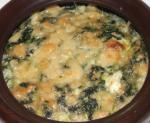 American Spinach Feta Bake 3 Dinner