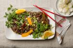 American Redcooked Beef Short Ribs With Daikon Recipe Dessert